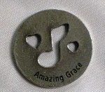 Blessing Ring - Amazing Grace