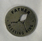 Blessing Ring - Father