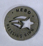 Blessing Ring - Hero