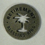 Blessing Ring - Retirement