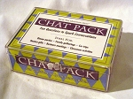 Chat Pack family game