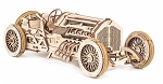 Wooden Mechanical Grand Prix Kit by Ugears