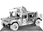 Metal Marvels Humvee
