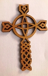 Celtic Cross Ornament 4
