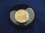 Dollar Coin Paperweight