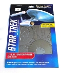 Metal Earth Star Trek - USS Enterprise NCC-1701