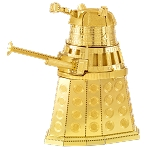 Metal Earth Dr Who - Dalek Model