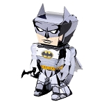 Metal Earth Legends - Justice League, Batman Model