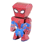 Metal Earth Legends - Marvel Spiderman Model