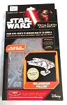 Metal Marvels ICONX Star Wars - Millennium Falcon Model
