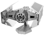 Metal Earth - Star Wars Tie Fighter