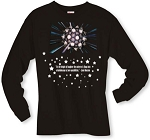 Long Sleeve - Universe