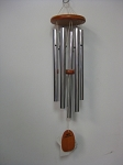 Amazing Grace Chimes, medium, Woodstock windchimes