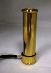 Brass Necklace Scope - Cole
