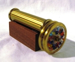 Reed Starlet kaleidoscope by Sheryl Koch