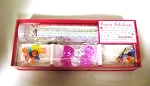 Princess Kaleidoscope Kit, silver