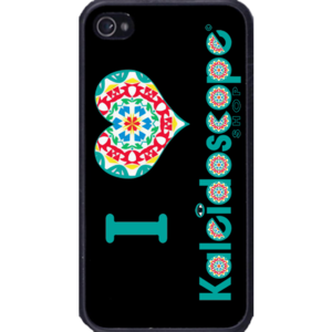 I heart Kshop - iphone cover