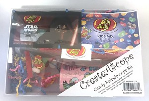 Star Wars Candy Kaleidoscope Kit