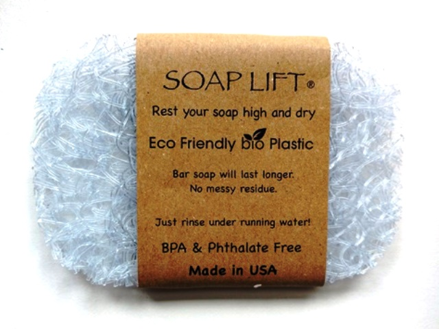 Crystal Soap Lift