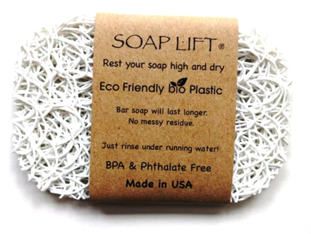 White Soap Lift