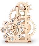 Wooden Mechanical Dynamometer Kit by Ugears
