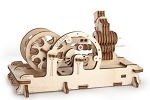 Wooden Mechanical Engine KIt by UGears