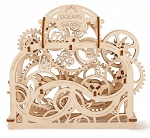 Wooden Mechanical Theater Kit by UGears
