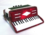 Accordian Miniature