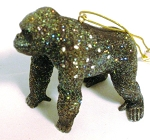 Gorilla Ornament