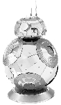Metal Earth - Star Wars BB-8