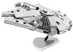 Metal Earth - Star Wars Millennium Falcon