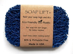 Royal Blue Soap Lift