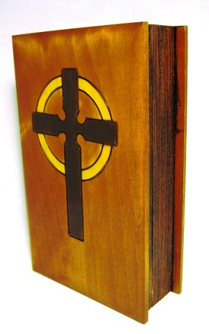 Bible Box from Poland